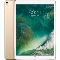 Apple iPad Pro 10,5 64GB [wifi, model 2017] goud