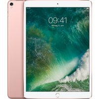 Apple iPad Pro 10,5 64GB [wifi, model 2017] roze