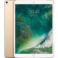 Apple iPad Pro 10,5 256GB [wifi, model 2017] goud