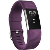 Fitbit Charge 2 Pequeño lila