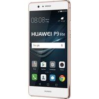 Huawei P9 lite Doble SIM 16GB oro rosa