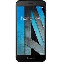 Huawei Technologies Huawei Honor 6A 16 Go gris