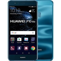 Huawei P10 Lite Doble SIM 32GB azul zafiro