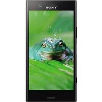 Sony Xperia XZ1 Compact 32GB zwart