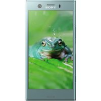 Sony Xperia XZ1 Compact 32GB blauw