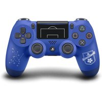 Sony PS4 DualShock 4 draadloze controller [Limited PlayStation F.C. Edition] blauw