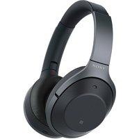 Sony WH-1000XM2 negro