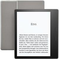 Amazon Kindle Oasis 2 7 8GB [Wifi, modelo 2017] negro