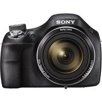 Sony DSC-H400 negro