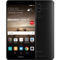 Huawei Mate 9 Doble SIM 64GB negro