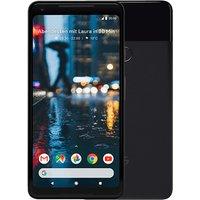 Google Pixel 2 XL 64GB zwart