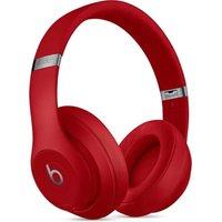 Beats by Dr. Dre Studio3 draadloos rood
