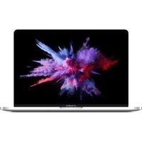 Apple MacBook Pro 13.3 (retina-display) 2.3 GHz Intel Core i5 8 GB RAM 128 GB PCIe SSD [Mid 2017, QWERTY-toetsenbord] spacegrijs