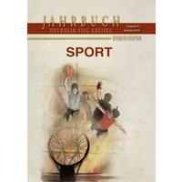 Jahrbuch des Rhein-Sieg-Kreises 2016. Sport [Gebundene Ausgabe]