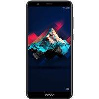 Huawei Honor 7X Doble SIM 64GB negro