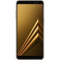 Samsung A530FD Galaxy A8 (2018) Dual SIM 32GB goud