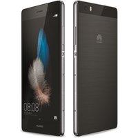 Huawei P8 lite 16GB zwart