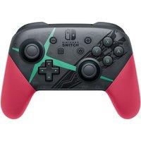 Nintendo Switch Pro Controller [Xenoblade Chronicles 2 Edition] zwart