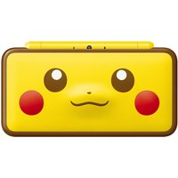 New Nintendo 2DS XL [Pikachu Edition] geel