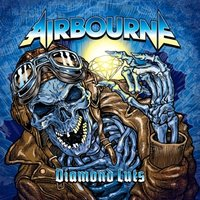 Airbourne - Diamond Cuts-The B-Sides