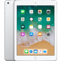 Apple iPad 9,7 32GB [wifi + cellular, model 2018] zilver