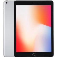 Apple iPad 9,7 128GB [wifi, model 2018] zilver