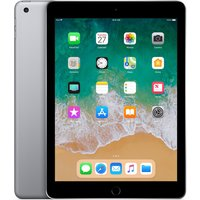 Apple iPad 9,7 128GB [wifi, model 2018] spacegrijs