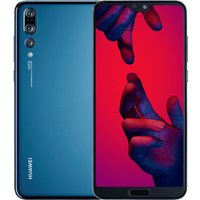Huawei P20 Pro Doble SIM 128GB azul