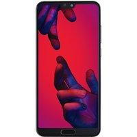 Huawei P20 Pro 128GB negro