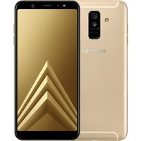 Samsung A605FD Galaxy A6 Plus (2018) Dual SIM 32GB goud
