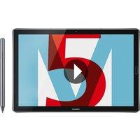 Huawei MediaPad M5 Pro 10,8 64GB [wifi + 4G] incl. Huawei M-PEN grijs