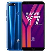 Huawei Y7 2018 16GB Doble SIM azul