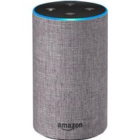 Amazon Echo [2e generatie] lichtgrijs