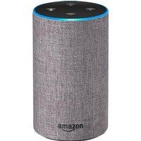 Amazon Echo [Segunda generación] gris claro