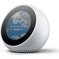 Amazon Echo Spot blanco