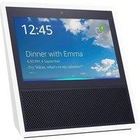 Amazon Echo Show blanco