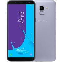 Samsung J600F Galaxy J6 DUOS 32GB paars