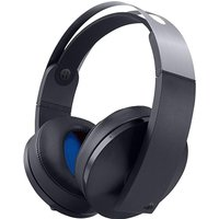 PlayStation 4 Platinum Wireless Headset Auriculares inalámbricos