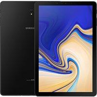 Samsung Galaxy Tab S4 10,5 64GB [wifi + 4G] zwart