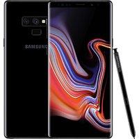 Samsung N960FD Galaxy Note 9 DUOS 128GB zwart