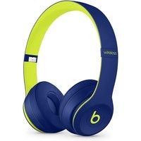 Beats Solo3 draadloos pop indigo [Pop Collection]