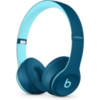 Beats Solo3 Wireless pop azul [Pop Collection]