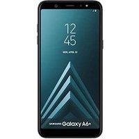 Samsung A605FN Galaxy A6 Plus (2018) 32GB zwart