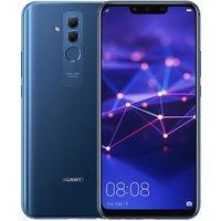 Huawei Mate 20 lite Dual SIM 64GB azul zafiro