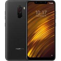 Xiaomi Pocophone F1 Dual SIM 64GB negro