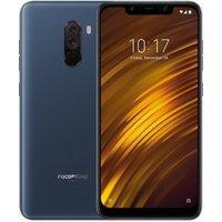 Xiaomi Pocophone F1 Dual SIM 128GB azul