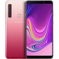 Samsung A920FD Galaxy A9 (2018) Dual SIM 128GB roze