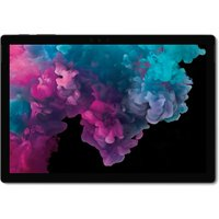 Microsoft Surface Pro 6 12,3 1,9 GHz Intel Core i7 512GB SSD [wifi] zwart