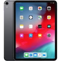 Apple iPad Pro 11 256GB [wifi, model 2018] spacegrijs