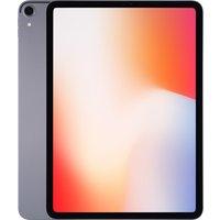 Apple iPad Pro 11 512GB [wifi + cellular, model 2018] spacegrijs